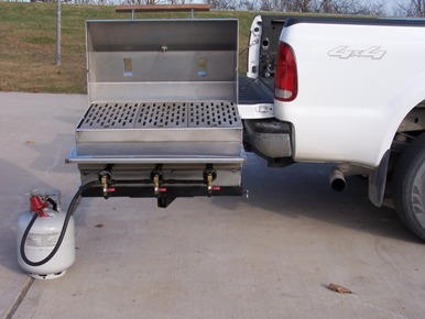 Classic Cooking Grills